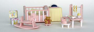 Erzieherin bietet Kinderbetreuung, Babysitting